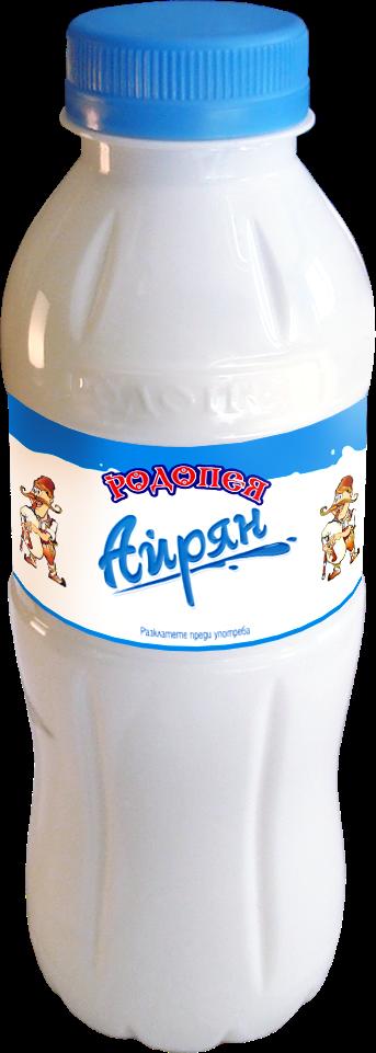 Айран Родопея 0,500гр.