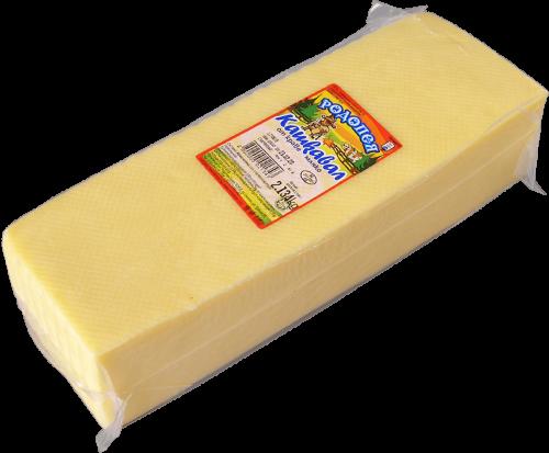 Краве кашкавал Родопея - тостерен